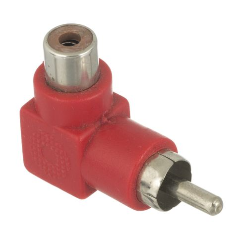 adaptador-rca-90-graus-vermelho-frente