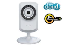 camera-ip-wireless-n-dcs-932l-frente