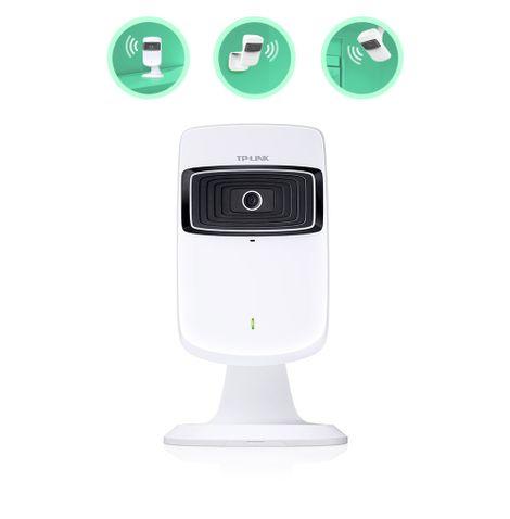camera-ip-wireless-n-300-cloud-nc200-frente