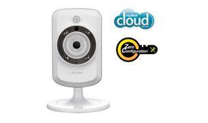 camera-ip-wireless-n-dcs-942l-frente