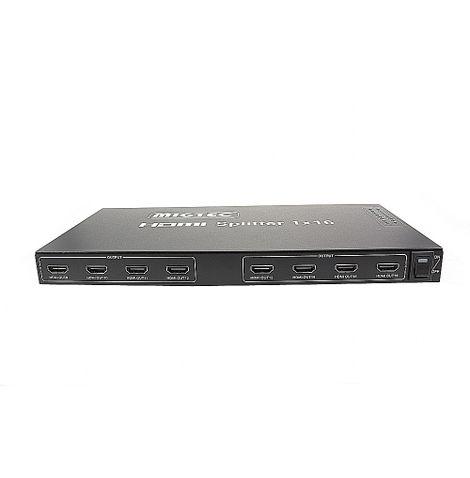 Video-Splitter-HDMI-com-16-Portas-DK-1016-frente