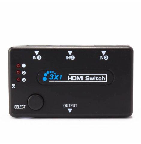Switch-HDMI-3x1-com-Controle-frente
