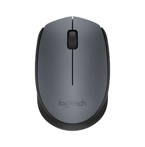 mouse-optico-usb-wireless-m170-cinza-frente