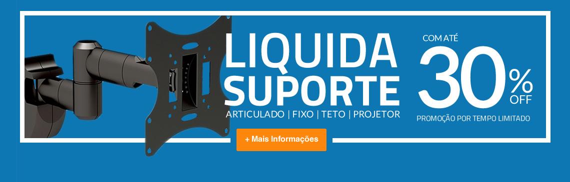 Liquida Suporte