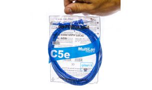 Patch-Cord-Cat5e-MultiLan-Azul-050-Metros-frente