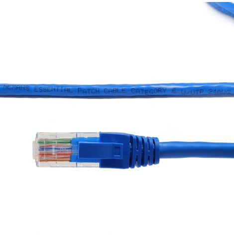 Patch-Cord-Cat6-Nexans-Azul-150-Metros-lado1