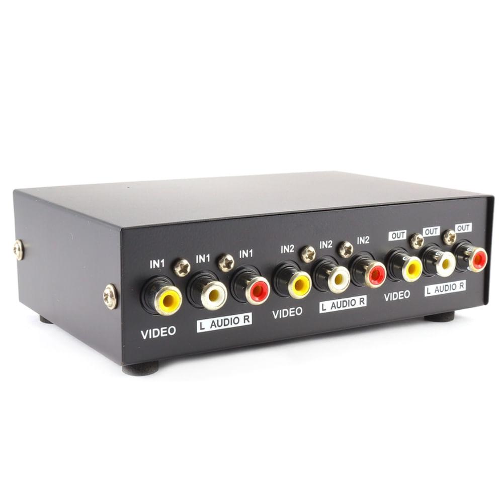Switch-Audio-e-Video-RCA-2-Portas-MTV-302-lado2