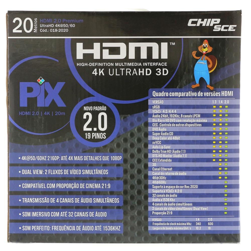 cabo-hdmi-2-0-premium-ultrahd-20-metros-traseira