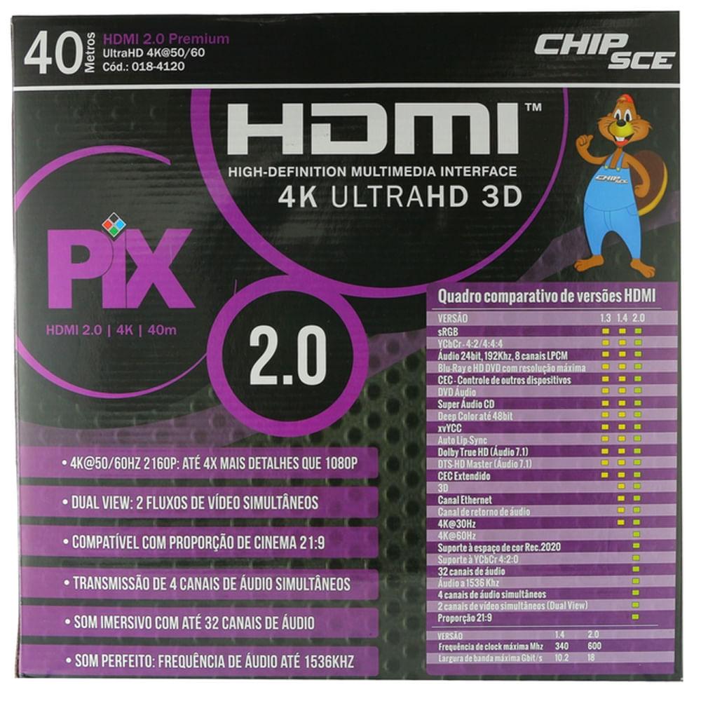 cabo-hdmi-2-0-premium-ultrahd-com-amplificador-40-metros-traseira