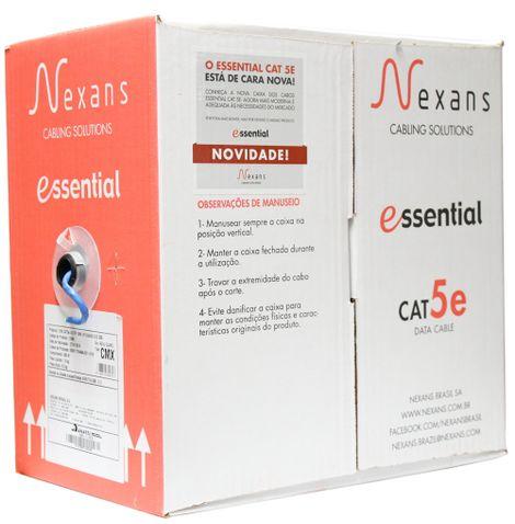 cabo-de-rede-cat5e-essential-nexans-lado