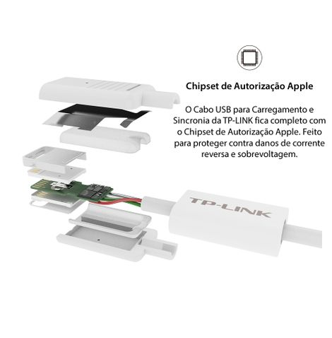 cabo-usb-para-carregamento-e-sincronia-tl-ac210-frente