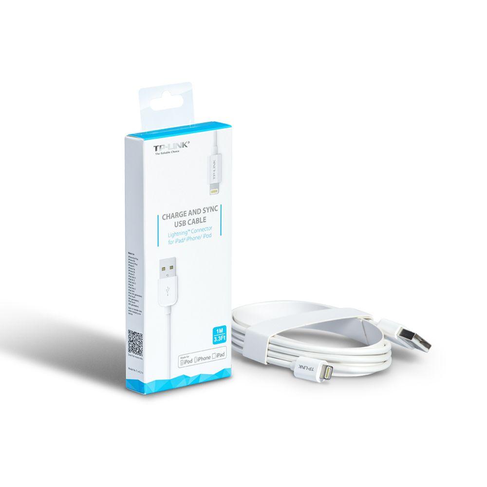 cabo-usb-para-carregamento-e-sincronia-tl-ac210-caixa