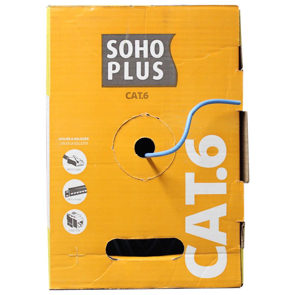 cabo-de-rede-cat6-sohoplus-azul-frente