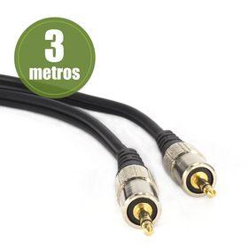 cabo-p2-stereo-profissional-3-metros-frente