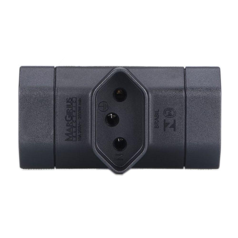 adaptador-benjamim-2p-t-10a-adp2-34-lado