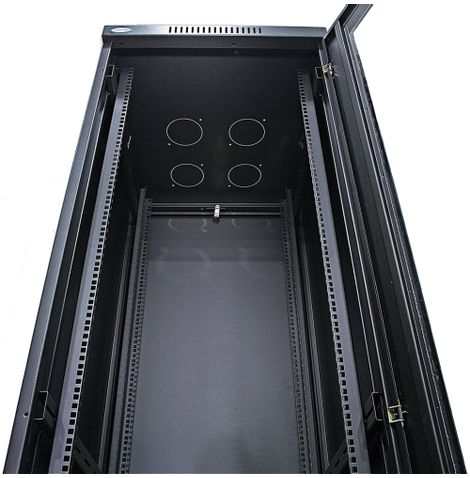 Rack-de-Piso-44U-por-570mm-Preto-inteiro-fechado