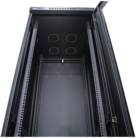 Rack-de-Piso-16U-por-570mm-Preto-inteiro-fechado