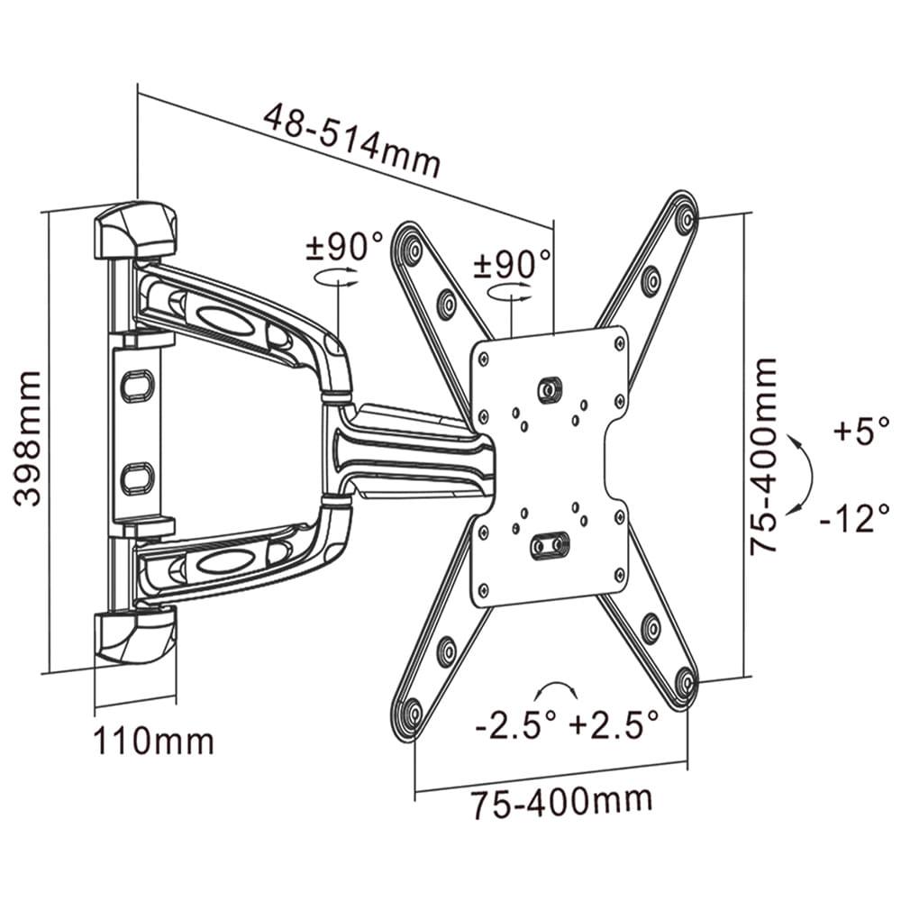 suporte-para-tv-articulado-de-23-ate-55-mt31-443a-medidas