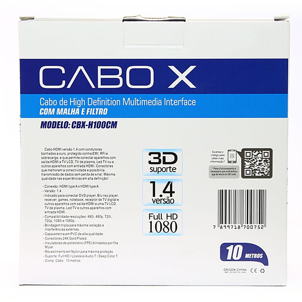 Cabo-HDMI-1.4-3D-com-Malha-e-Filtro-10-Metros-traseira