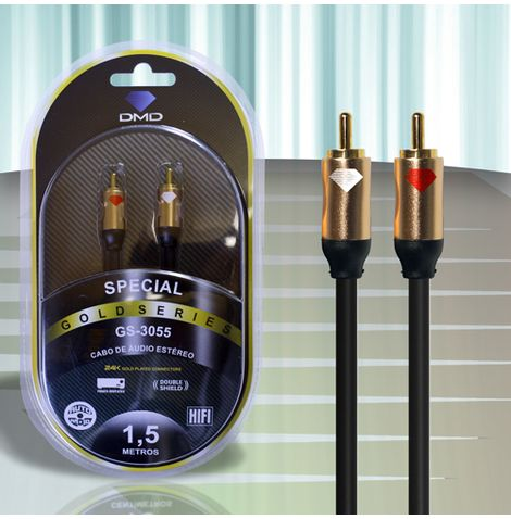 cabo-de-audio-rca-balanceado-gold-series-dmd-gs-3055