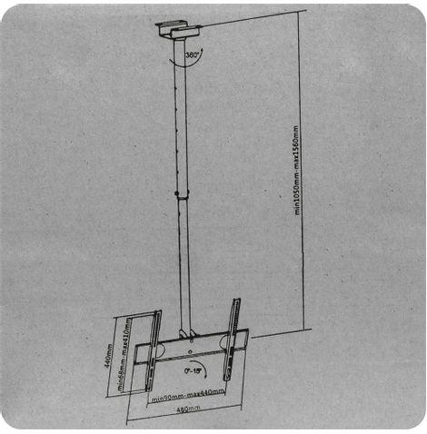 suporte-para-tv-de-teto-de-32-ate-55-mt-ce344-frente