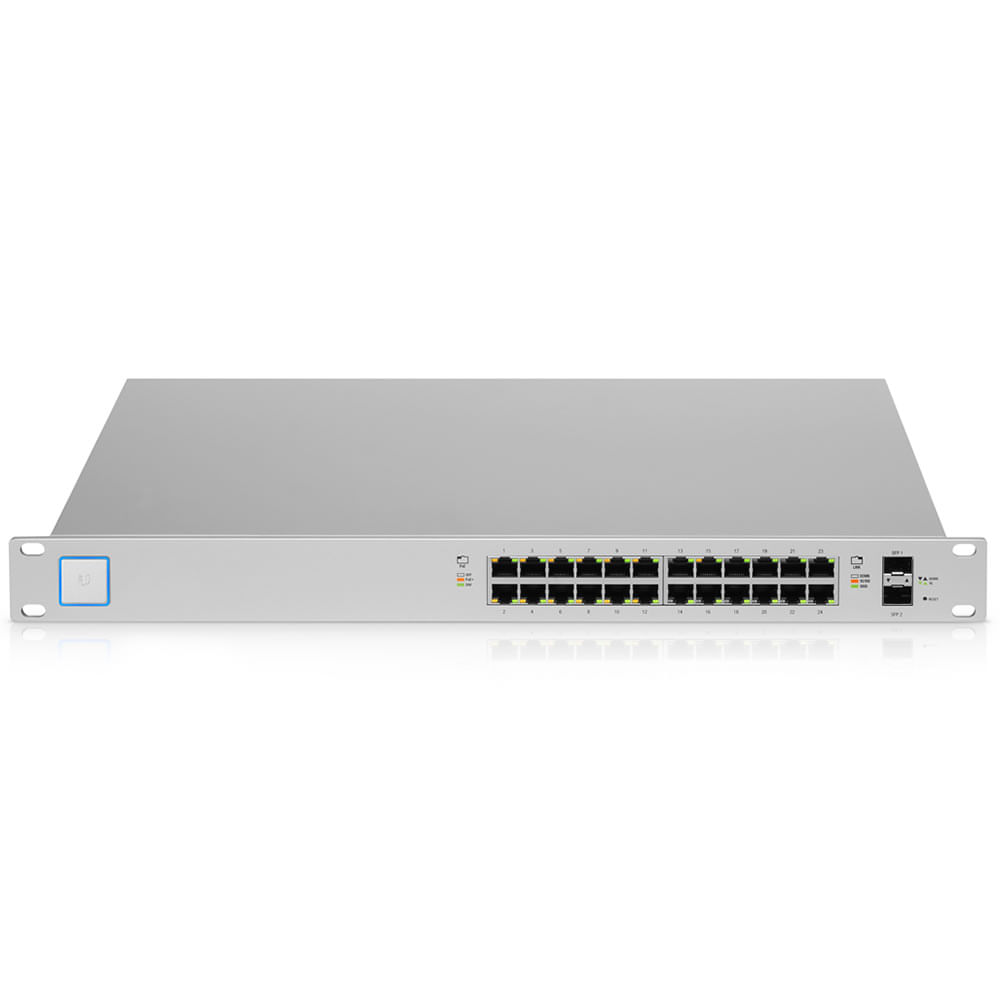 switch-gigabit-unifi-24-portas-poe-500w-com-2-sfp-us-24-500w-lado-1