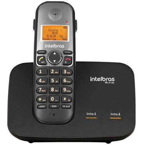 telefone-sem-fio-digital-para-duas-linhas-ts-5150-frente