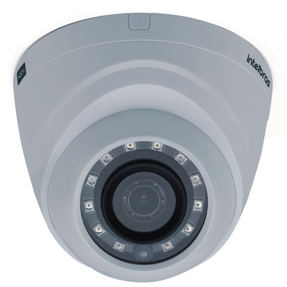 camera-dome-multihd-com-infra-vhd1010-d-frente