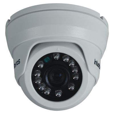 camera-dome-analog-ahd-com-Infra-vmd-1010-d-frente