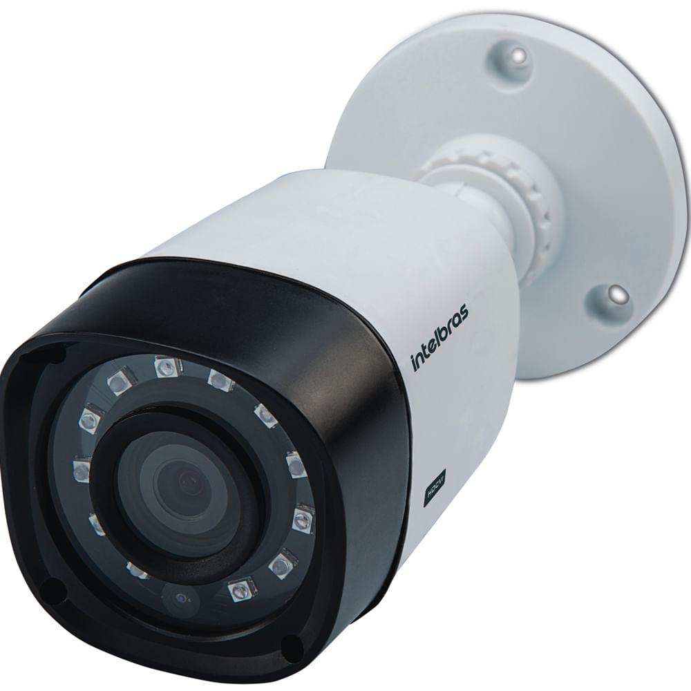 camera-bullet-multihd-com-infra-vhd1010-b-traseira