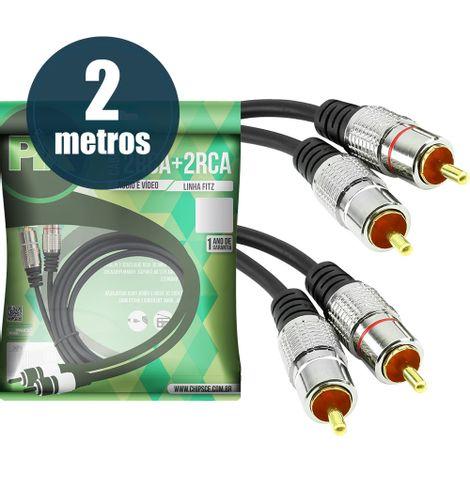 cabo-de-audio-rca-balanceado-fitz-2-metros-frente