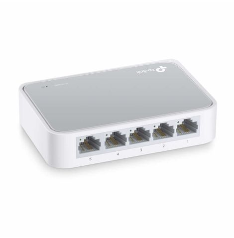 switch-ethernet-5-portas-sf1005d-frente