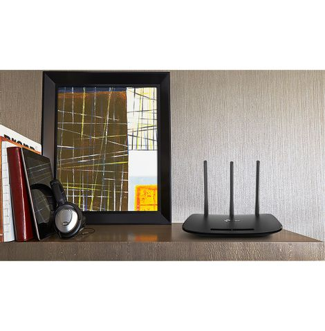 roteador-wireless-n-450mbps-tl-wr940n-frente