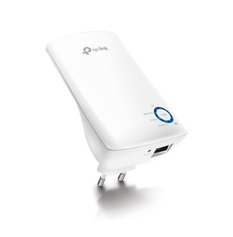 repetidor-wireless-n-3000mbps-tl-wa850re-frente