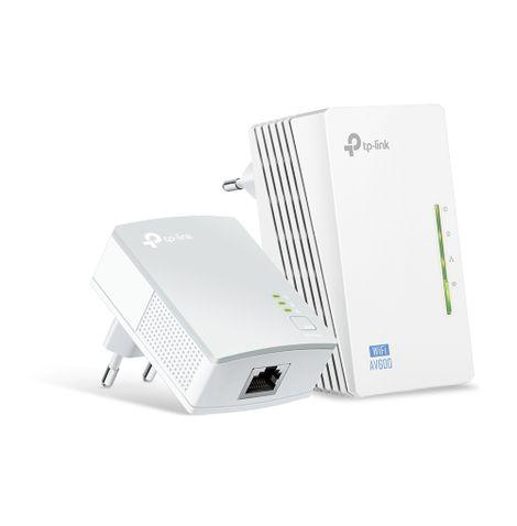extensor-de-alcance-wi-fi-powerline-500mbps-tl-wpa4220kit-frente