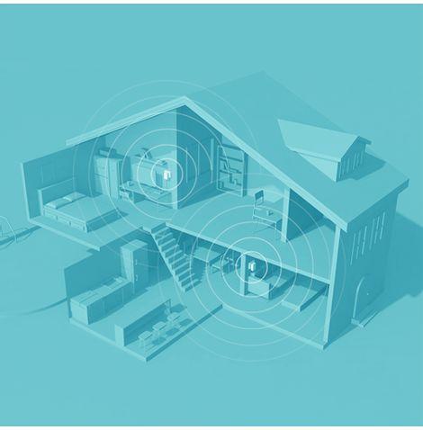 extensor-de-alcance-wi-fi-powerline-500mbps-tl-wpa4220-frente
