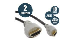 cabo-micro-hdmi-para-hdmi-2-0-ultrahd-4k-3d-2-metros-frente