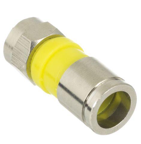 conector-f-compressao-rg6-metalico-amarelo-frente