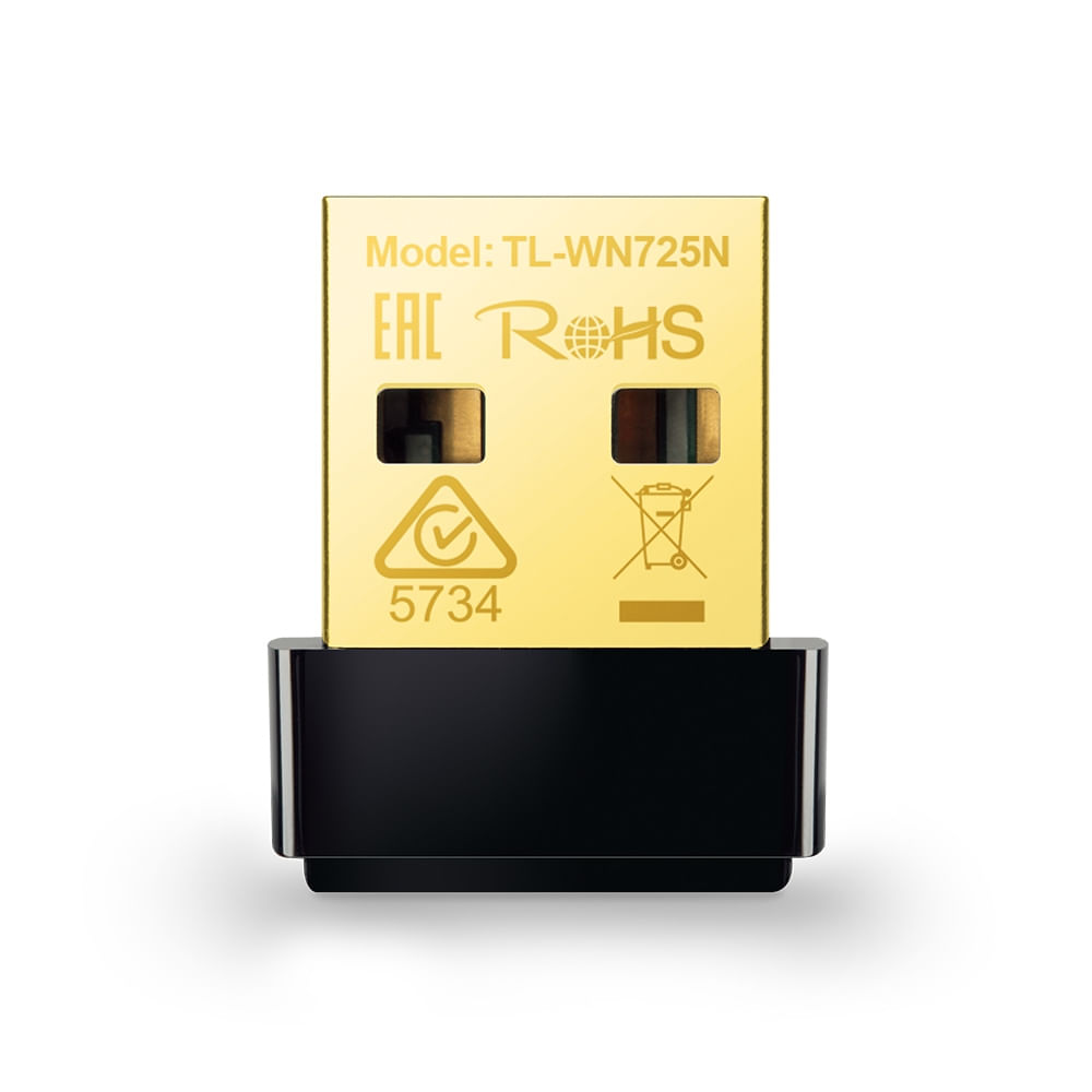 adaptador-wireless-usb-n-150mbps-tl-wn725n-frente