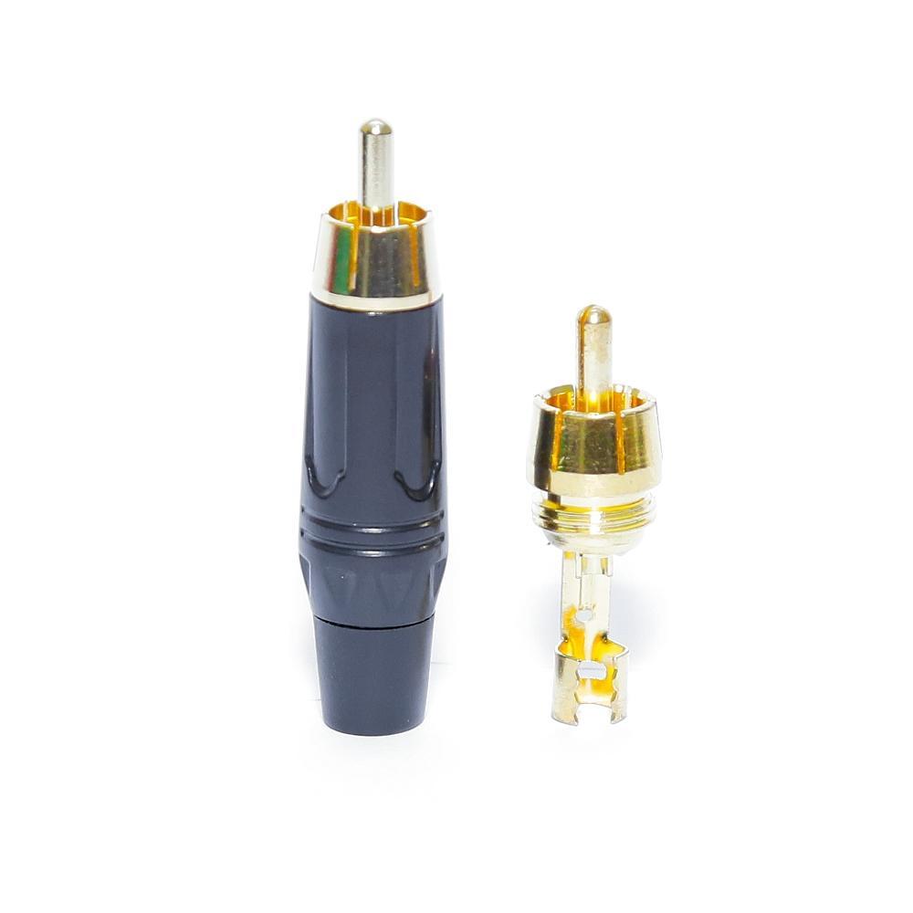 plug-rca-macho-black-series-preto-metal-4mm-conector
