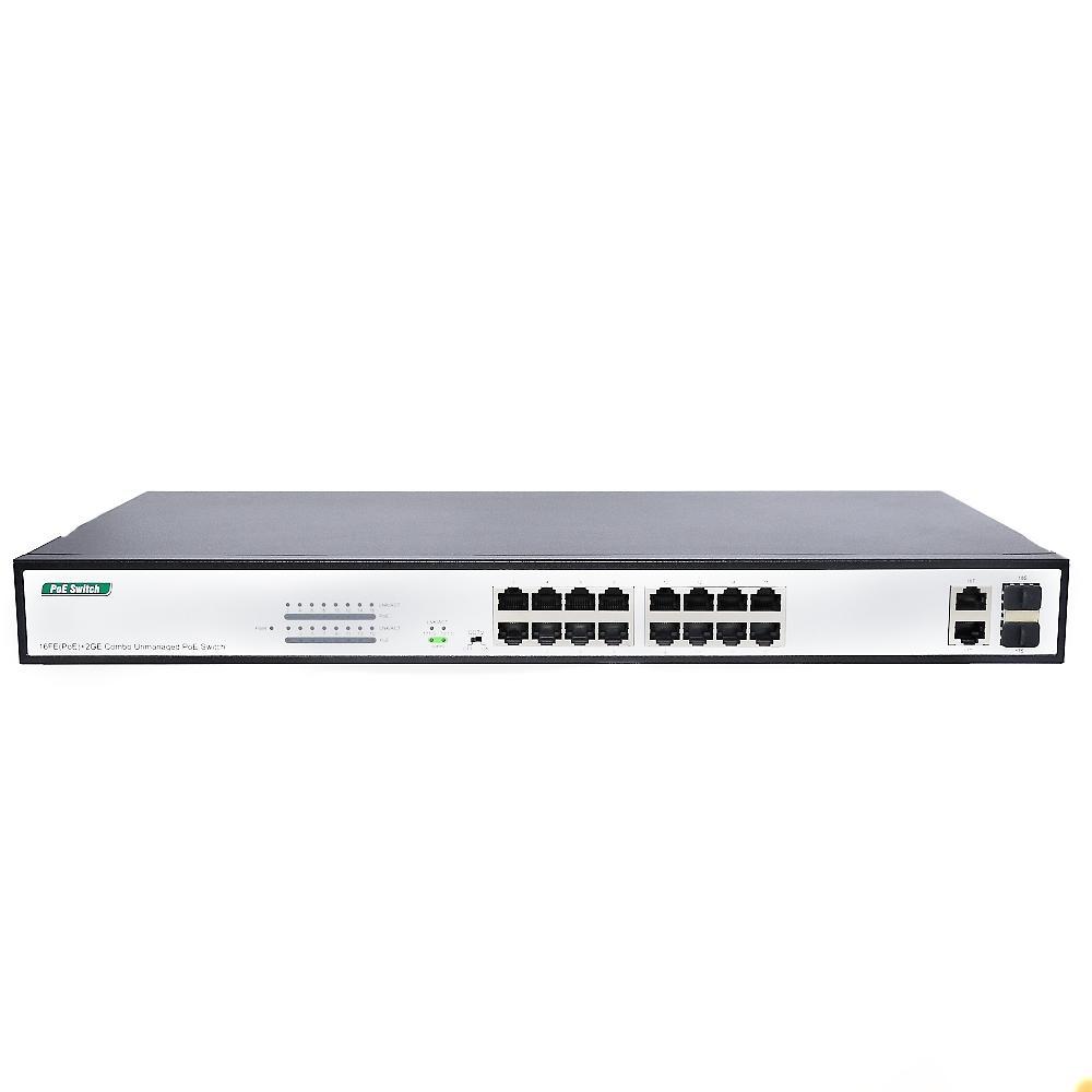 switch-ethernet-16-portas-poe-2-portas-gigabit-2-spf-frente