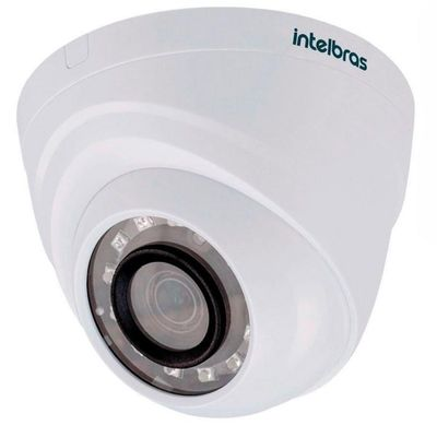 camera-dome-multihd-com-infra-vhd-1220-d-frente