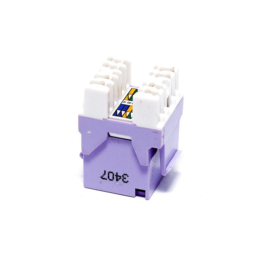 keystone-rj45-cat6-violeta-furukawa-lado