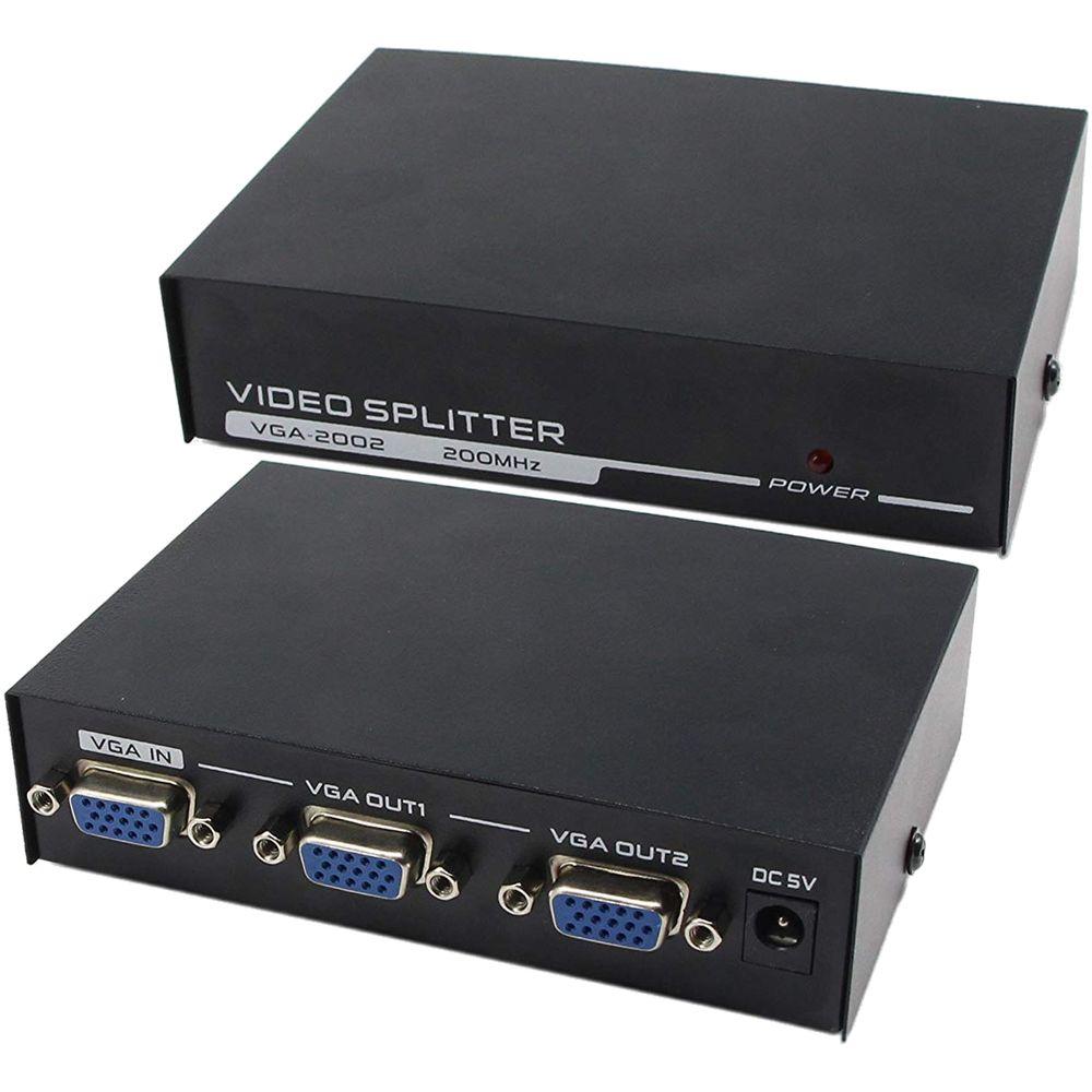 Splitter VGA 1 x 2