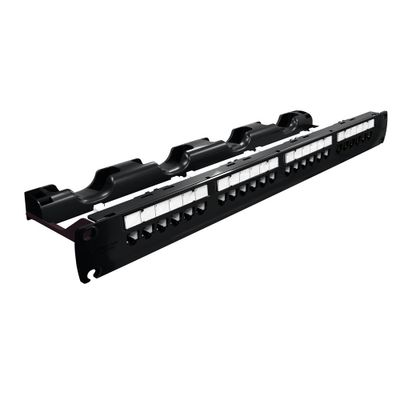 Patch Panel Categoria 6 Modular Furukawa