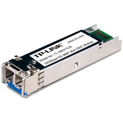 Módulo Multimodo Mini GBIC SFP TL-SM311LM