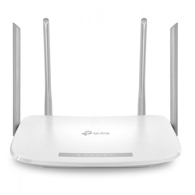 Roteador Wireless Gigabit Dual Band sem fio EC220-G5