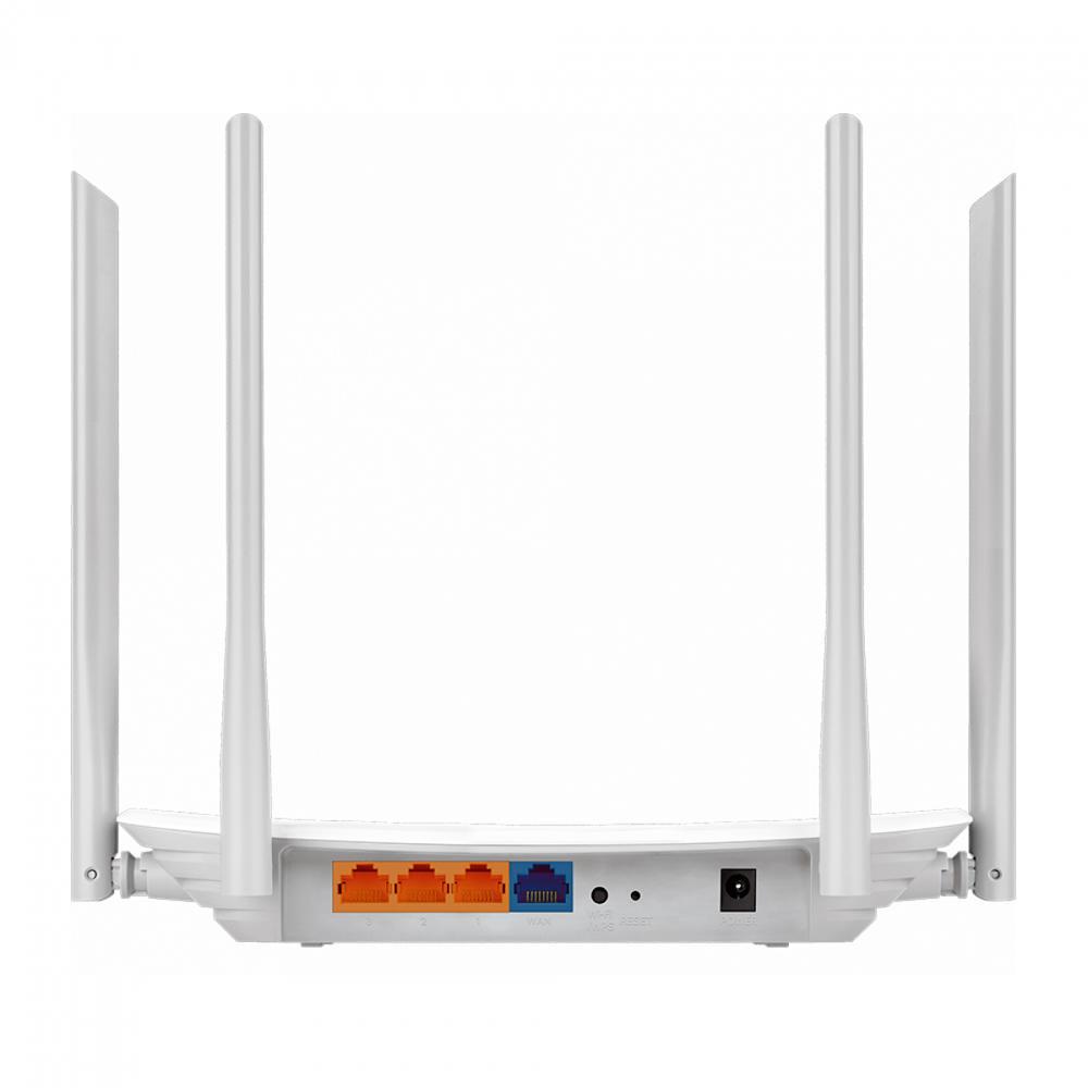 Roteador Wireless Gigabit Dual Band sem fio EC220-G5