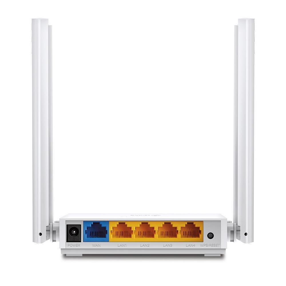 Roteador Wi-Fi AC750 Dual Band Archer C21