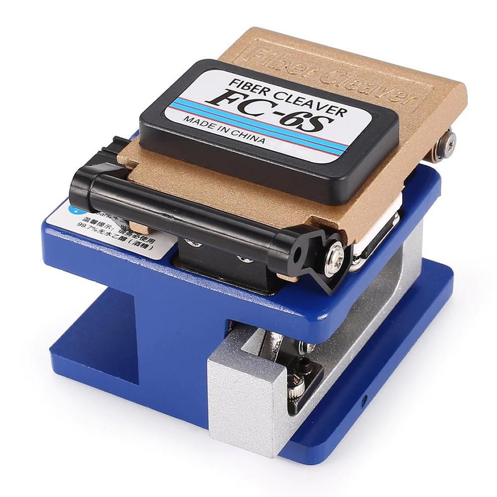 Clivador Manual Mecânico para FO FC-6S Metal - 6425